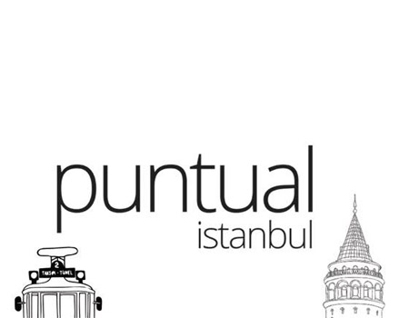 Puntual Istanbul'a yeni müşteri