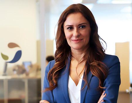 Sanofi'ye yeni kurumsal iletişim direktörü