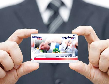 Sodexo'ya yeni iletişim ajansı