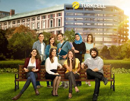 Turkcell genç yetenekleri bekliyor