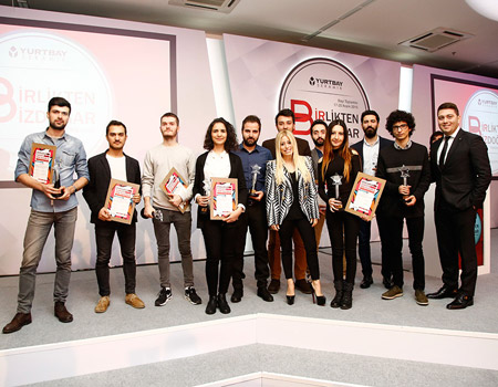 4. Zeki Yurtbay Tasarım Ödülleri'ne başvurular başladı