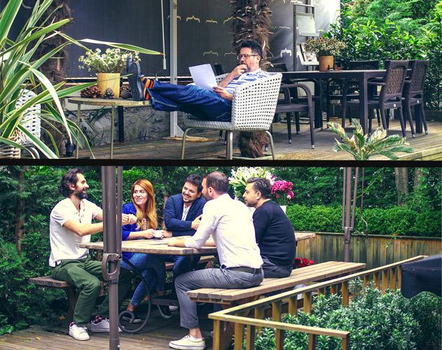 Neden Gode İstanbul'da çalışmalıyız?