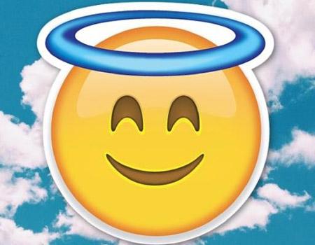 Y Kuşağı'na İncil'i okutmak: Bible Emoji