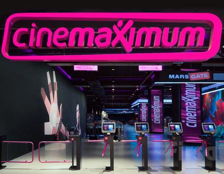 Cinemaximum reklam ajansını seçti