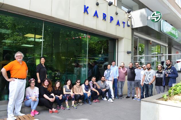 Neden Karpat'ta çalışmalıyız?