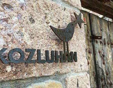 Kozluhan'dan sektöre merhaba