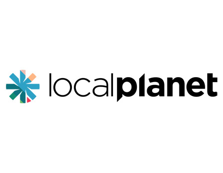 Yeni bir medya ajansı network'ü: Local Planet