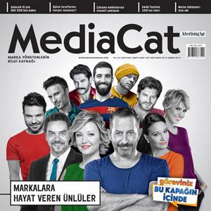 MediaCat yaza hazır