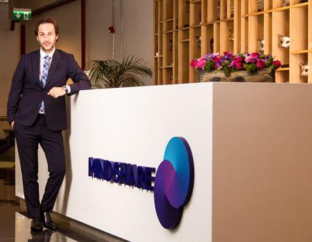 Mixx Awards Europe jürisinde Türkiye'den bir isim