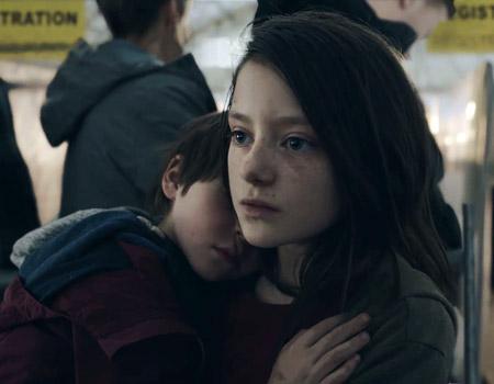 Save the Children empati çağrısına devam ediyor