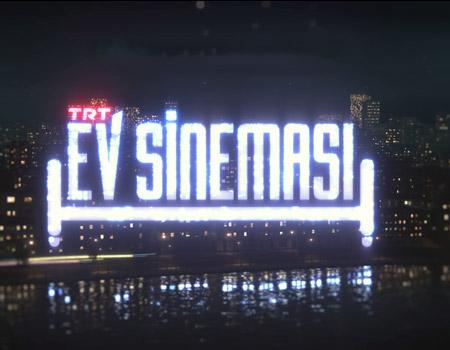 TRT Ev Sineması başlıyor