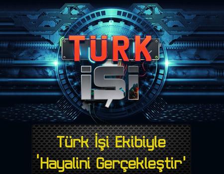 Türk İşi sizi Digital Age Summit'e davet ediyor