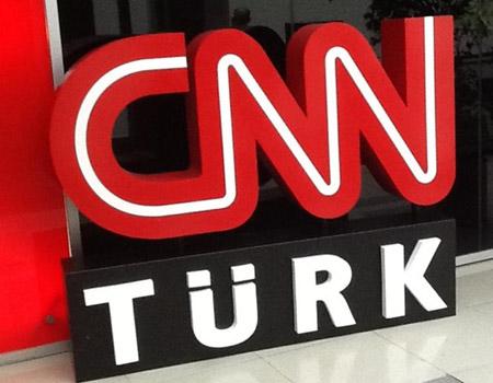 CNN Türk'te üst düzey ayrılık