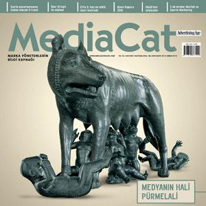 MediaCat Haziran sayısıyla sizinle
