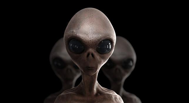 Z'uzaylılar