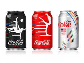 Coca-Cola'yla Rio 2016 öncesi 'Altın' zamanlar