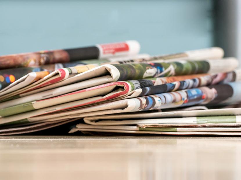 Medyada OHAL tedbirleri