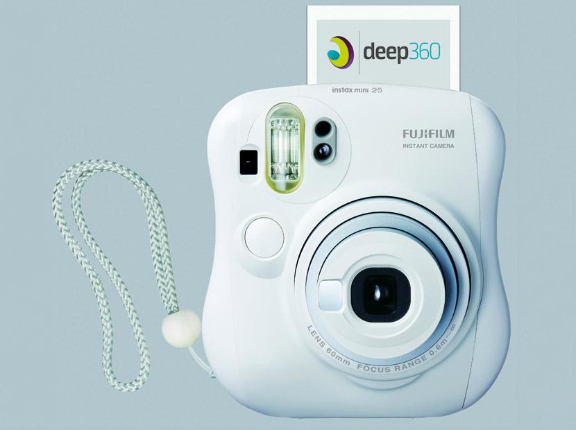 Fujifilm'in reklam konkuru sonuçlandı