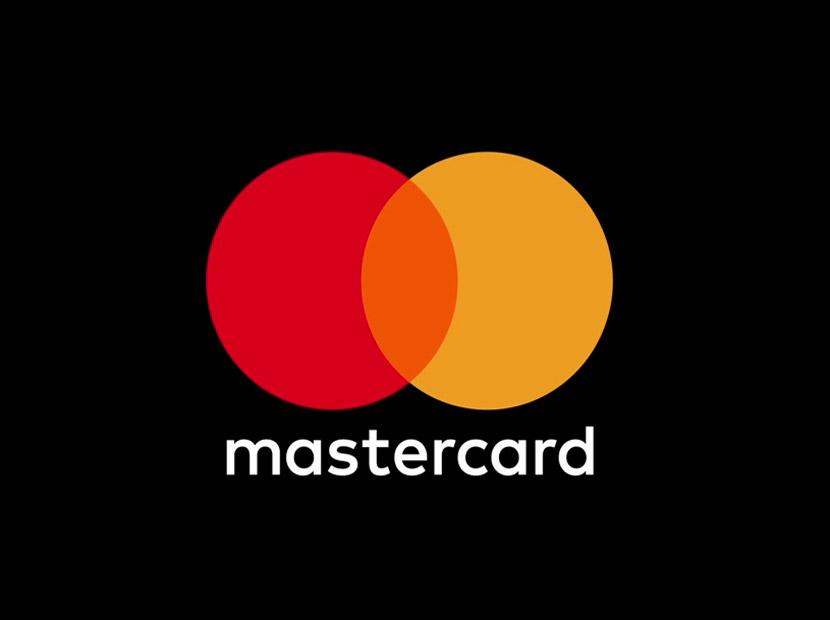 Mastercard logosunu yeniledi