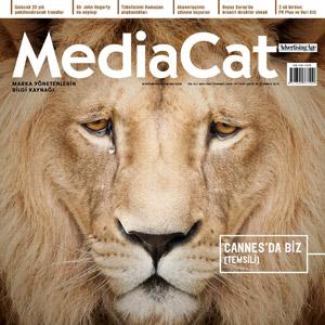 MediaCat Cannes'ı ayağınıza getiriyor