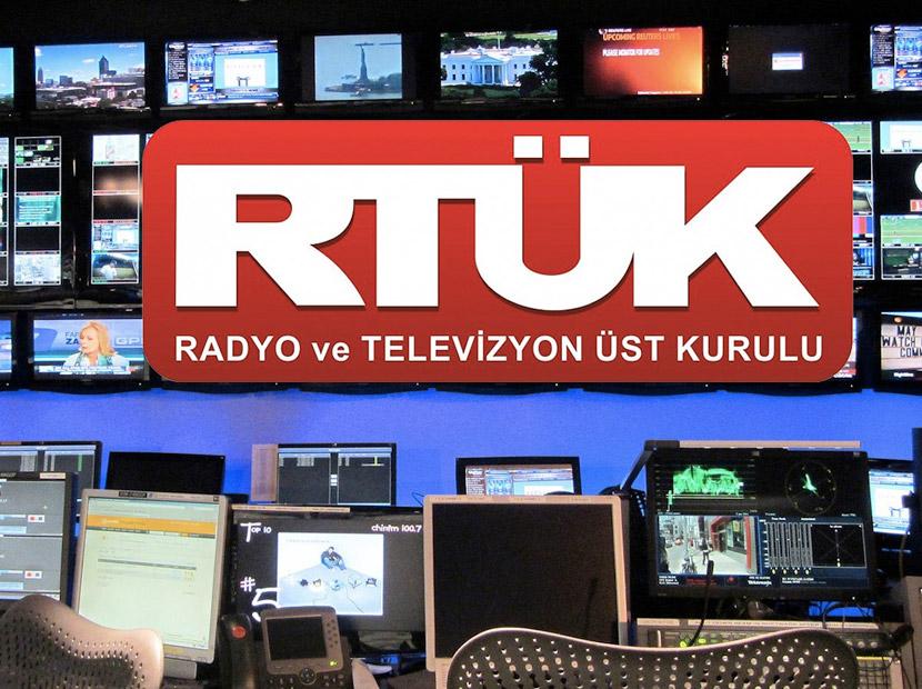 RTÜK'ten internet yayınlarıyla ilgili yeni yönetmelik