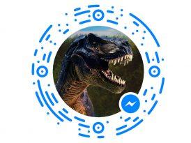 Bir dinozorla konuşma imkanınız olsaydı ona ne sorardınız?