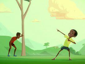 Usain Bolt'un hikâyesi animasyon oldu