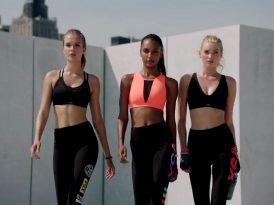 Victoria's Secret Nike'a karşı