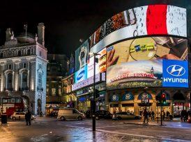 Açıkhavada yılın ilk yarısının reklam yatırımları açıklandı