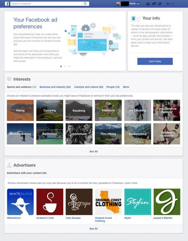 Facebook reklam engelleme yazılımlarına savaş açtı