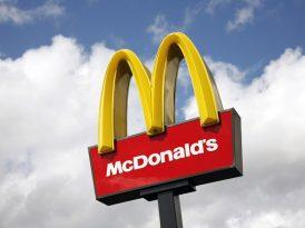 McDonald's 35 yıllık ajansıyla yollarını ayırdı