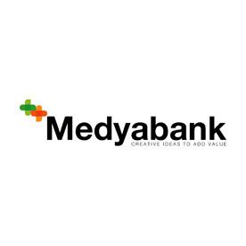 Medyabank logo