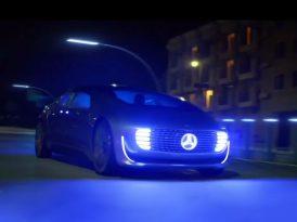 Mercedes-Benz kafa karıştıran reklamını yayından kaldırdı
