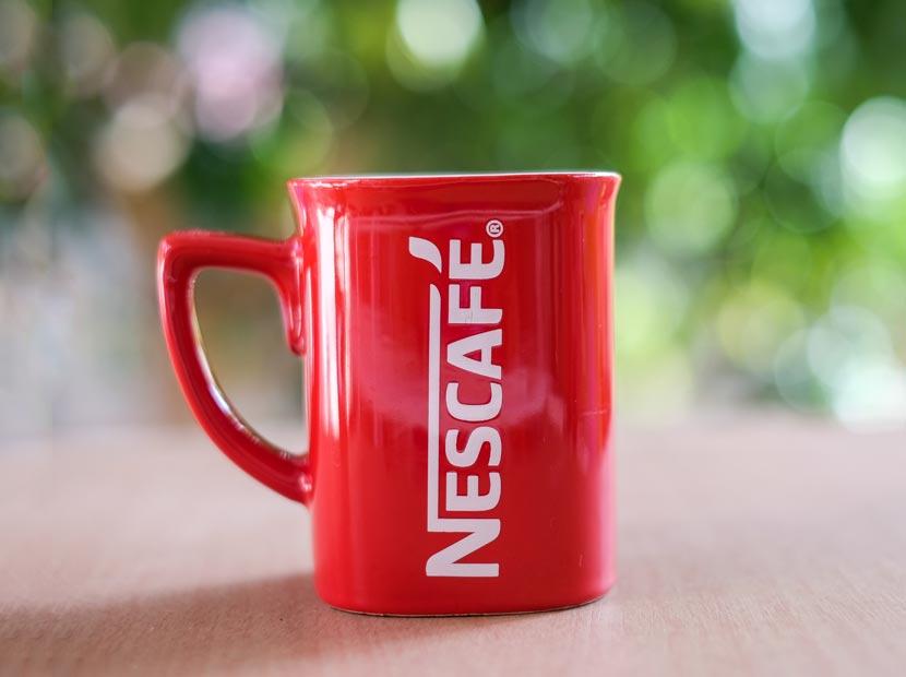 Nescafe'nin dijital konkuru sonuçlandı