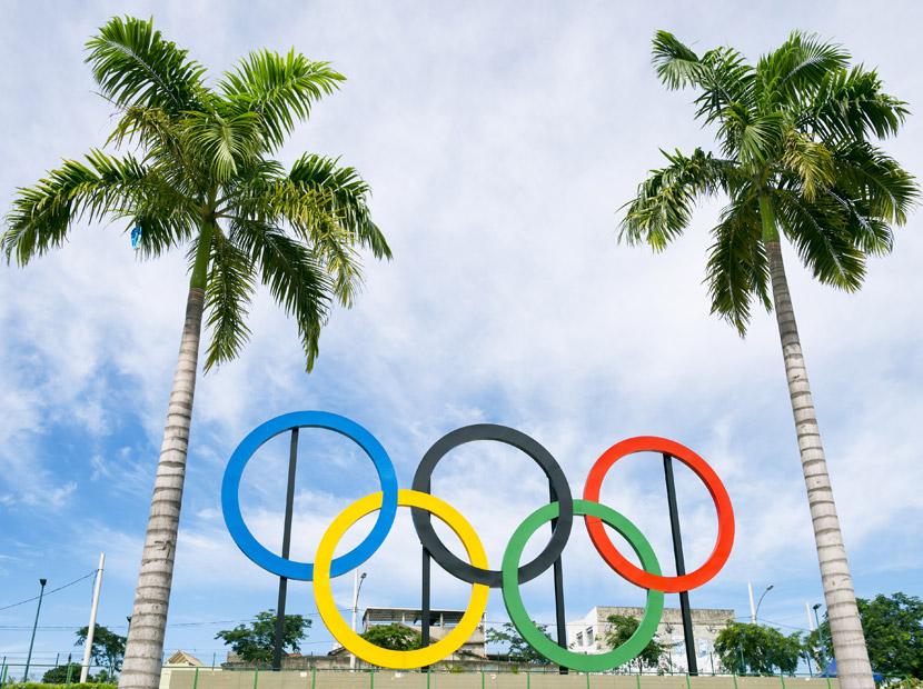 Dünden bugüne olimpiyat sponsorlukları
