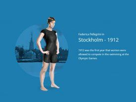 Olimpiyatların 120 yılı