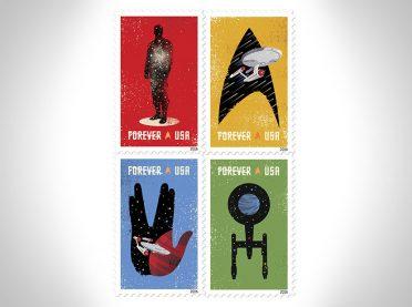 Star Trek, daima