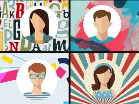 Tasarım dünyasının dikkat çeken 10 karakteri