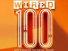 The Wired 100 listesinde Türkiye'den iki isim