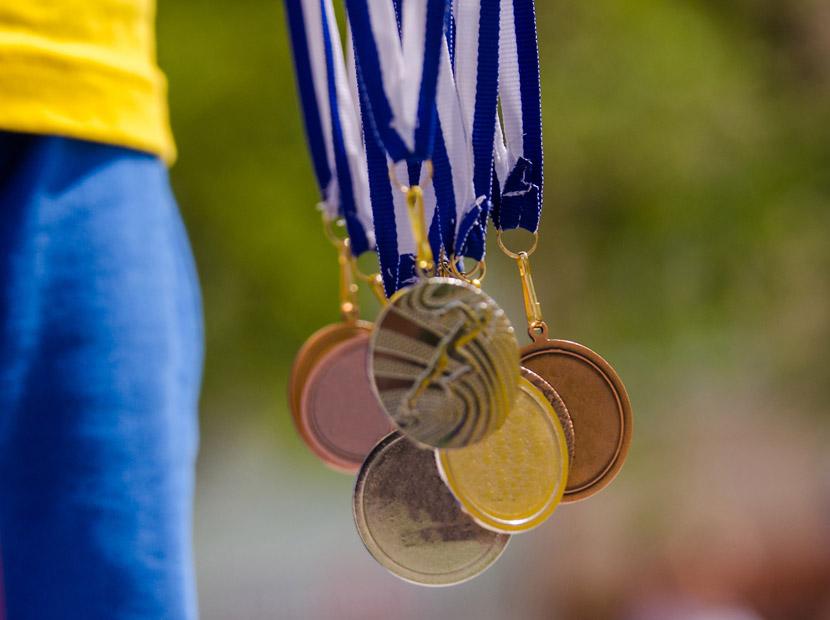 Tokyo 2020'nin farkı, madalyaları