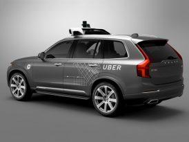 Uber'in ilk otonom araçları bu ay yola çıkıyor