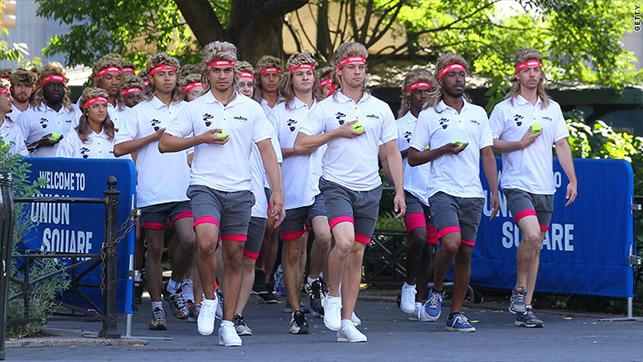 Andre Agassi ve klonları