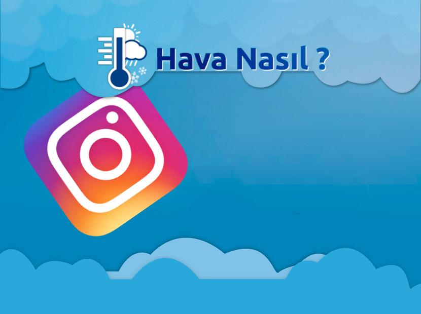 Alarko Carrier'dan Instagram yarışması