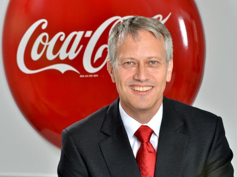 Coca-Cola'nın yeni CEO'su hakkında bilmeniz gereken üç şey