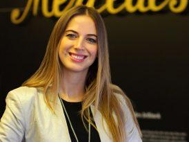Mercedes-Benz Türk'e yeni kurumsal iletişim müdürü