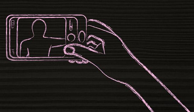 Selfie: Özçekim mi, 'öz-kisve' mi?