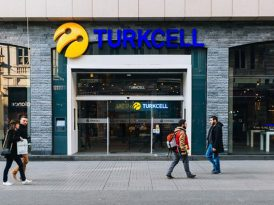 Turkcell dijitalde TBWA\ISTANBUL ile beraber