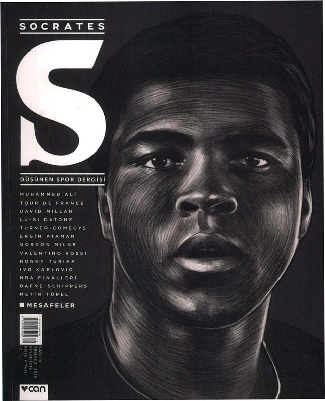 2016'nın en iyi 10 dergi kapağı