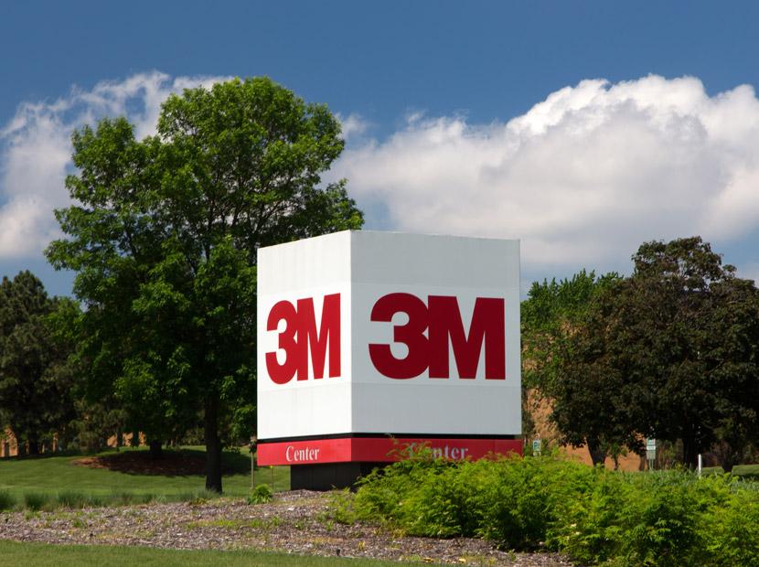 3M Türkiye yönetim kadrosunda atama