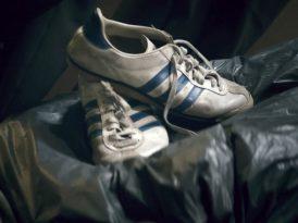 Adidas'a rağmen Adidas için